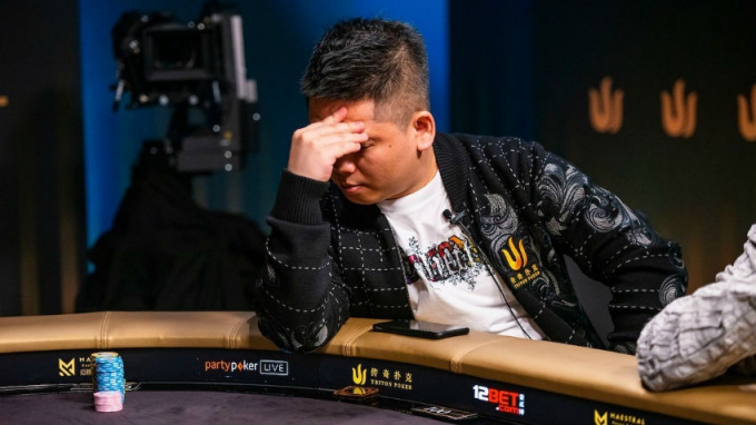 3 Main Mistakes of Tournament Players