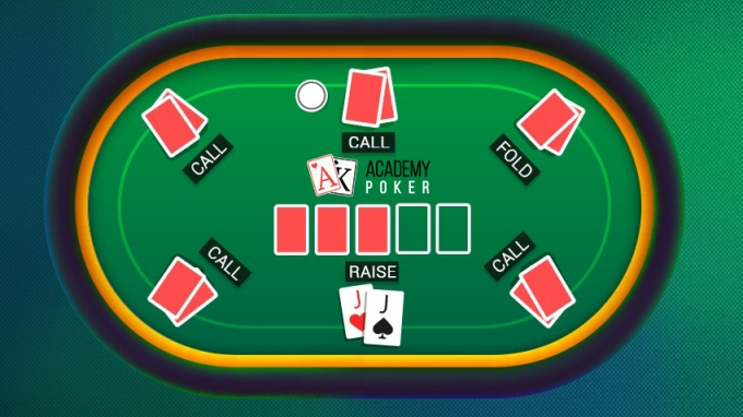 Odds in multipot action. 6 rules to help you get out of the situation in the black
