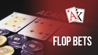 Betting the Flop