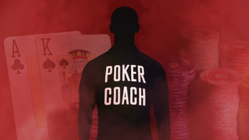 How to find a perfect Coach? The quickest way to the poker highs